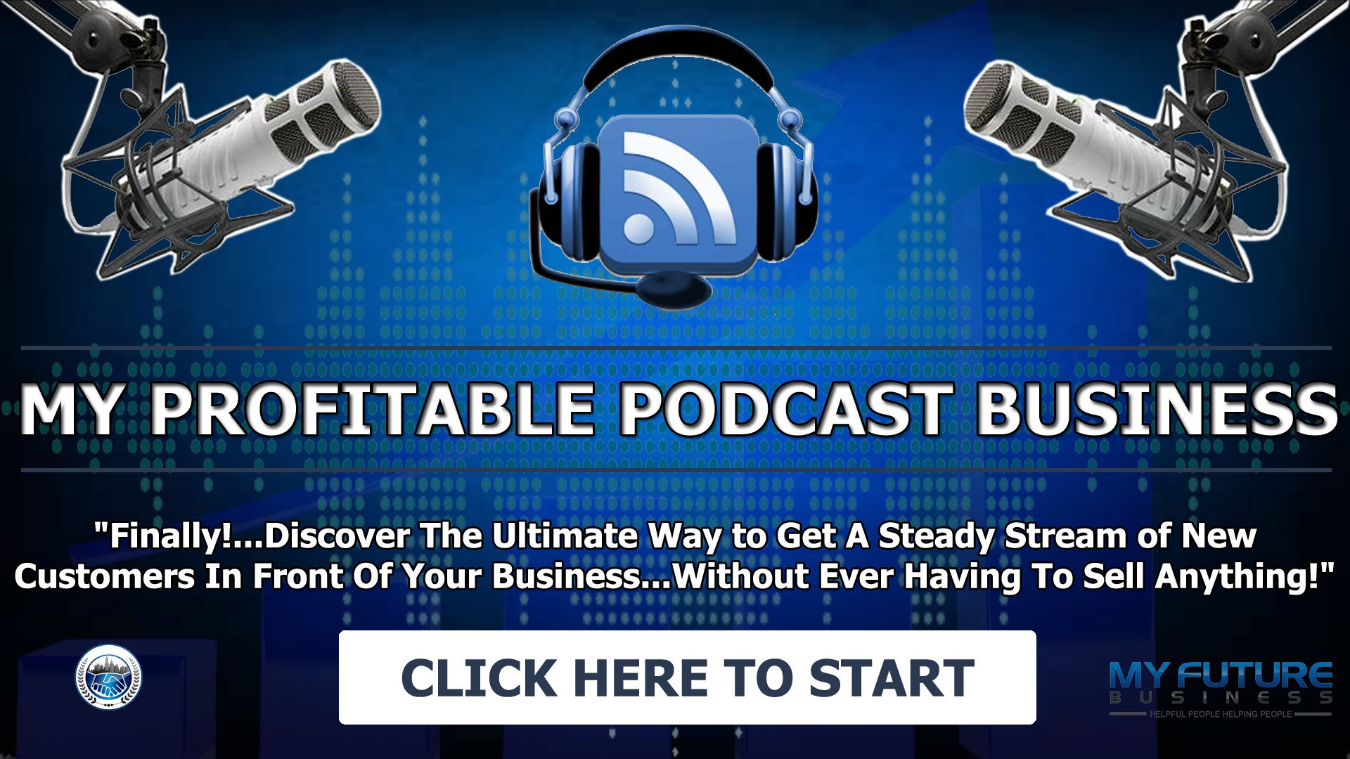 My Profitable Podcast Business